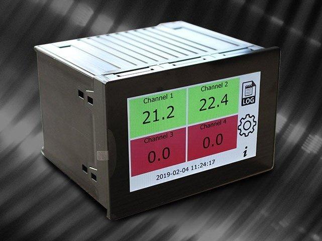 Sistema di monitoraggio martelli di sterratura THOR V40 - O.M.LER s.r.l.