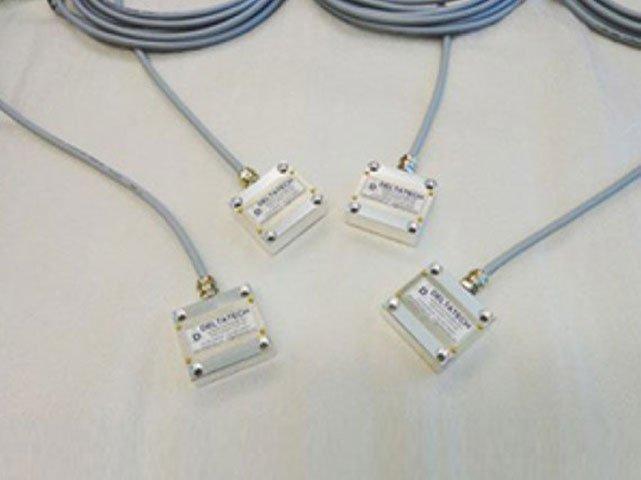 Sensori per martelli di sterratura - O.M.LER s.r.l.